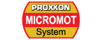 Proxxon Micromot machine tools